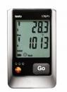 เครื่องวัดและบันทึกค่า อุณหภูมิ ความชื้นสัมพัทธ์และความดัน testo 176-P1
