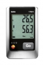 เครื่องวัดและบันทึกค่า อุณหภูมิ ความชื้นสัมพัทธ์ testo176-H1