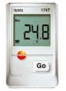 เครื่องวัดและบันทึกค่าอุณหภูมิ Data Logger testo 176-T3