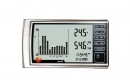 เครื่องวัดอุณหภูมิและความชื้นสัมพัทธ์ รุ่น testo 623