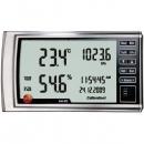 ครื่องวัดอุณหภูมิ ความชื้นสัมพัทธ์และแรงดันสัมบูรณ์ รุ่น testo 622