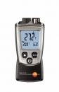 เครื่องวัดอุณหภูมิแบบอินฟราเรด รุ่น testo 810