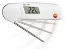 เครื่องวัดอุณหภูมิสำหรับงานอาหาร รุ่น testo 103