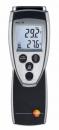 เครื่องวัดอุณหภูมิชนิดความแม่นยำสูง รุ่น testo 720