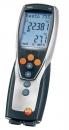 เครื่องวัดอุณหภูมิสำหรับห้องปฏิบัติการสอบเทียบ รุ่น testo 735