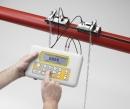 เครื่องวัดอัตราการไหลของของเหลวในท่อ รุ่น Portaflow 220