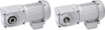 Gearmotors (50W to 2.2kW)